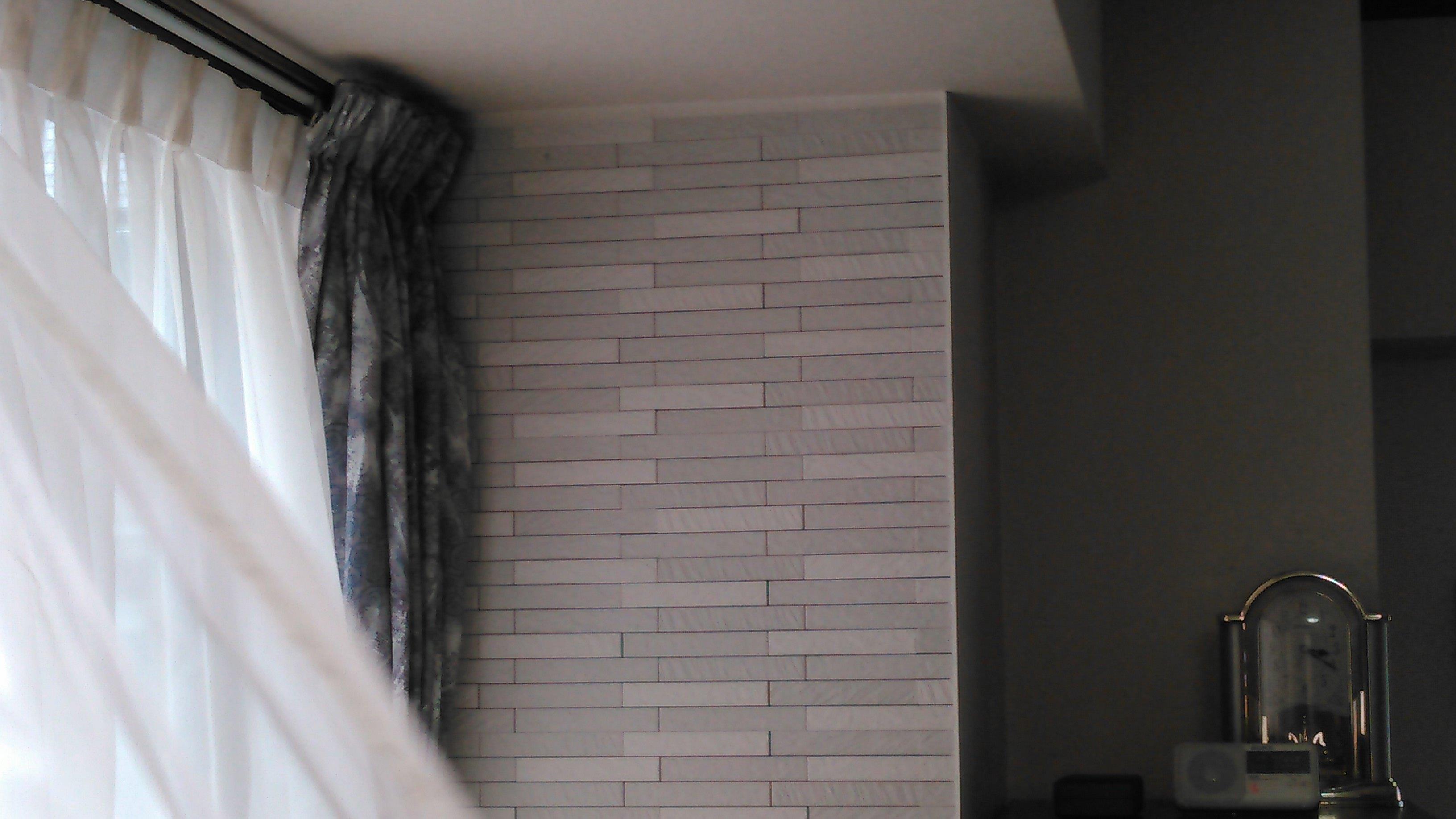 調湿壁材で快適生活