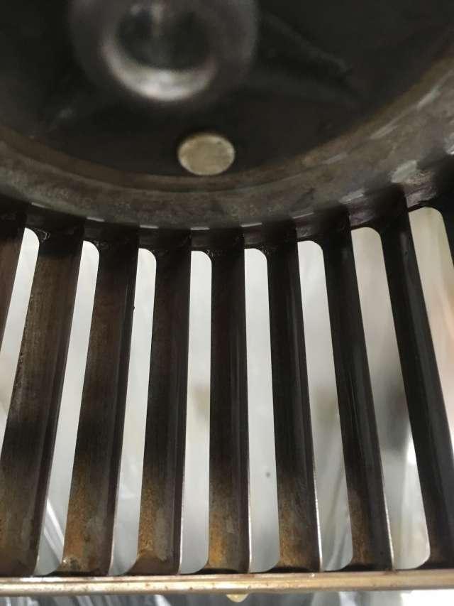 レンジフード(換気扇)クリーニングの紹介