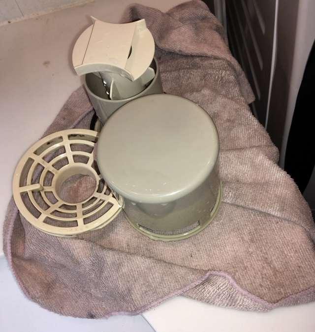 洗濯機かさ上げ「マルチメゾン」を知っていますか?