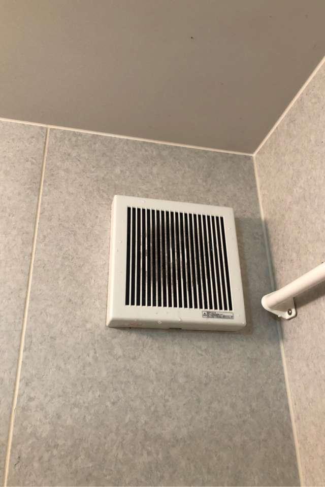 換気扇 風呂 交換 場 ユニットバスの換気扇を自分で交換する!